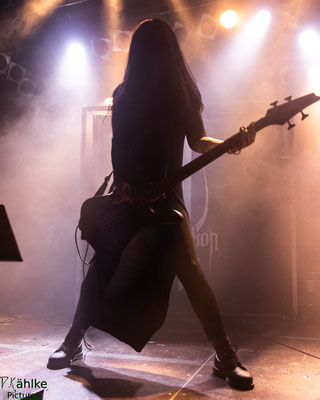 Triptykon | Dark Easter Metal Meeting 2019 | Backstage München