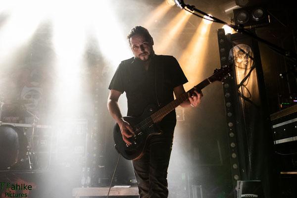 Eisregen || 20.10.2018 || Backstage München