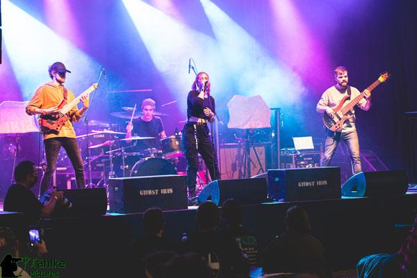 Aeries || Abstandskonzert || 22.09.2020 || Backstage München