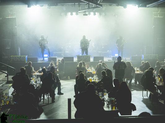 GROZA || München Scheppert Schwarz 7 || 06.08.2021 || Backstage München