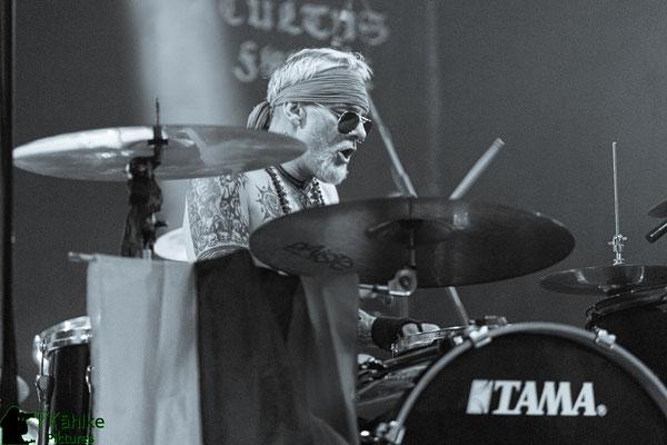 Cultus Ferox || TANZT! 2019 || 16.11.2019 || Backstage München