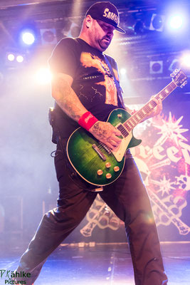 Hatebreed || 21.01.2018 || Backstage München
