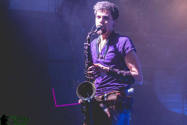Vroudenspil || TANZT! 2019 || 16.11.2019 || Backstage München