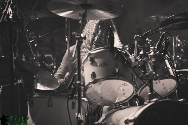 VICE || 15.09.2019 || Backstage München