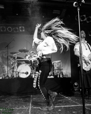 Dalriada || 23.04.2019 || Backstage München