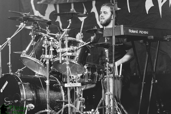 Sweeping Death || Abstandskonzert || 26.06.2021 || Backstage München