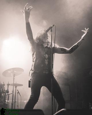 Deathrite || Lucifer Rising Festival || 30.12.2019 || TonHalle München
