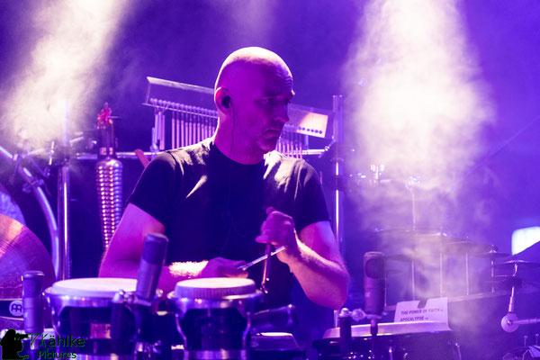 Plexiphones || 03.08.2019 || Backstage München