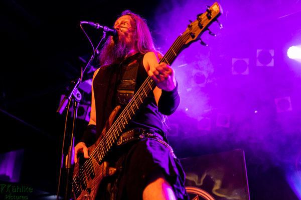 Ensiferum || 04.05.2018 || Backstage München