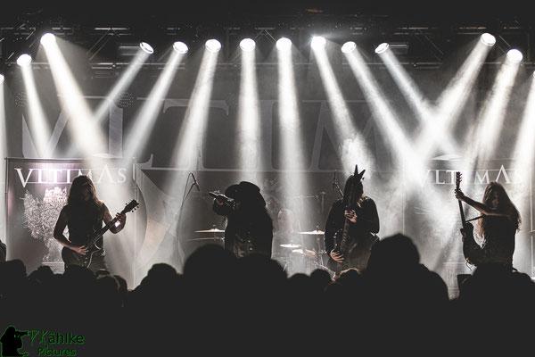 Vlitmas || Outstrider Tour 2020 || 05.02.2020 || Backstage München