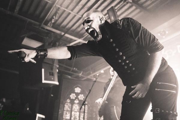 Serenity || 20.09.2018 || Backstage München