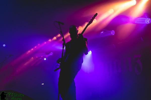 Arroganz | 24.10.2020 | Abstandskonzert | Backstage München