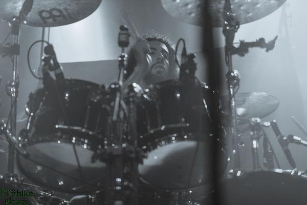 Chronosphere || 10.03.2019 || Backstage München