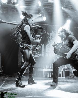 Folkstone || TANZT! 2019 || 16.11.2019 || Backstage München