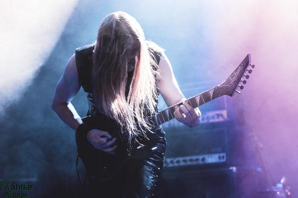 RAM || 18.02.2019 || Backstage München