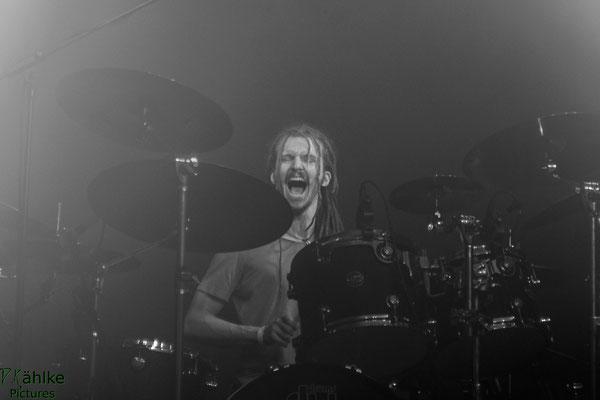 Pripjat || 26.12.2017 || Backstage München