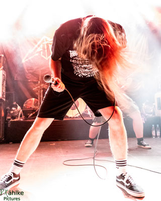 Antipeewee || 20.07.2019 || Backstage München