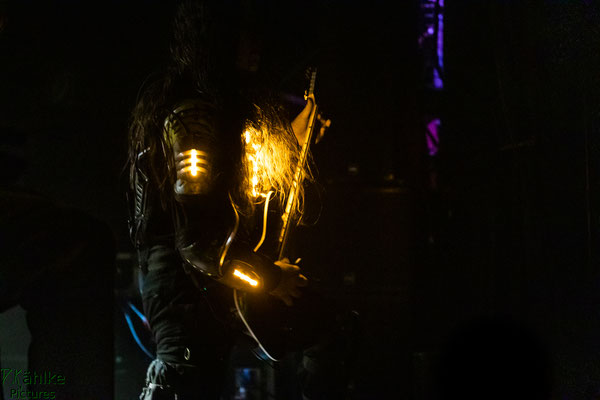 Cypecore || 31.07.2019 || Backstage München