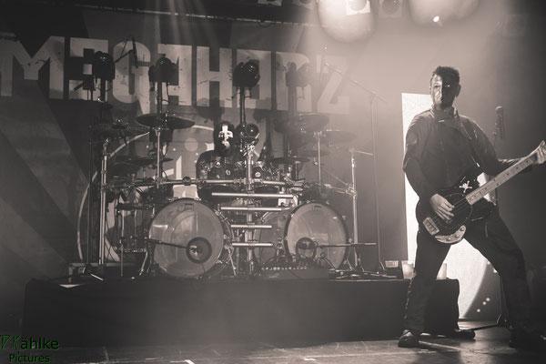 Megaherz || 14.04.2018 || Backstage München