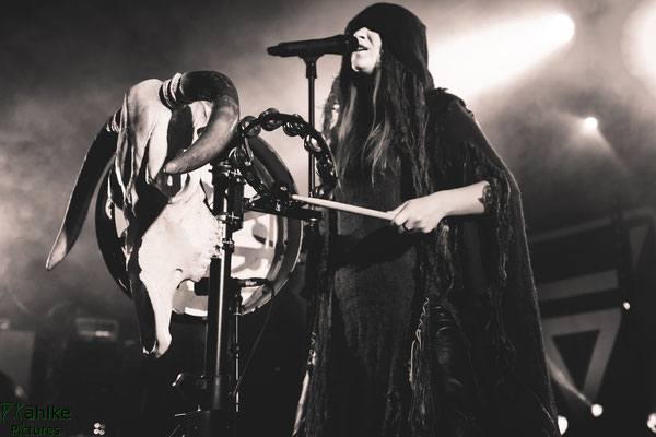 Arkona || 02.03.2018 || Backstage München