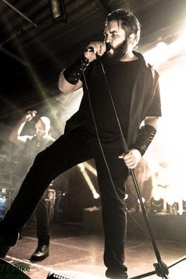 Heidevolk || 02.03.2018 || Backstage München