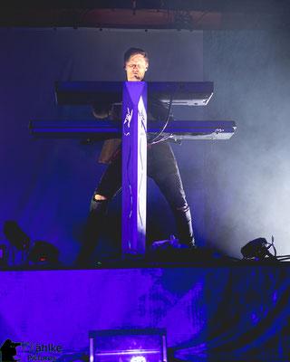 Delain || The Masters of Destiny Tour || 28.11.2019 || Backstage München
