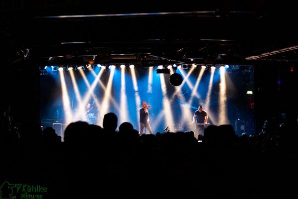 Solar Fake || 03.08.2019 || Backstage München