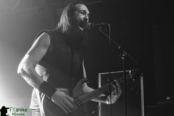 Décembre Noir || Metallic X-Mas 2019 || 26.12.2019 || Backstage München