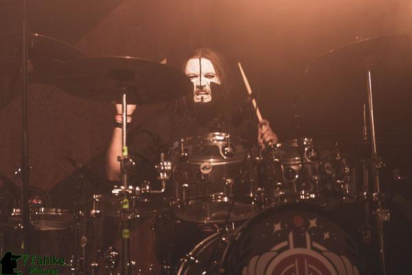 Megaherz || 03.08.2019 || Backstage München