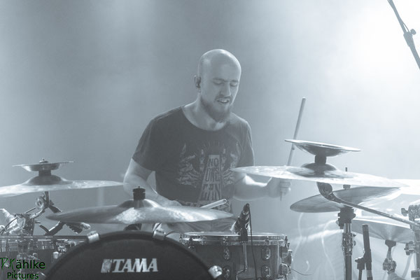Jinjer || 30.01.2019 || Backstage München