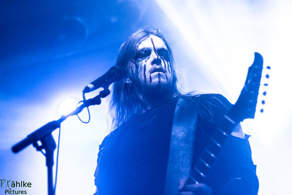 Moonsorrow || 25.04.2018 || Backstage München
