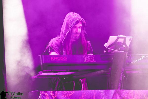 Ad Nemori || Abstandskonzert || 06.08.2020 || Backstage München