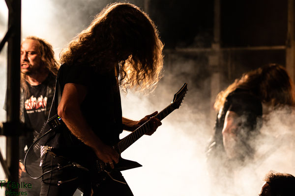 Firespawn | Bavarian Battle Open Air