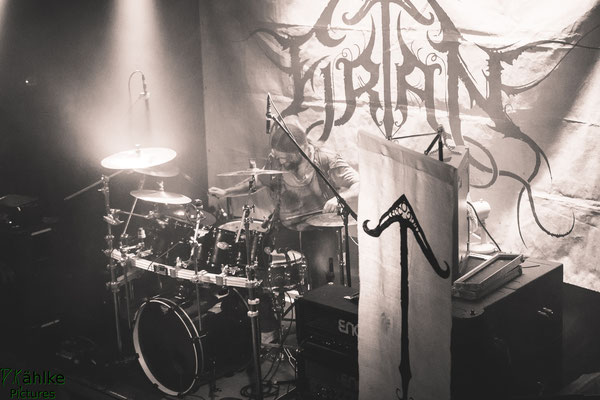 Firtan || 23.03.2018 || Backstage München