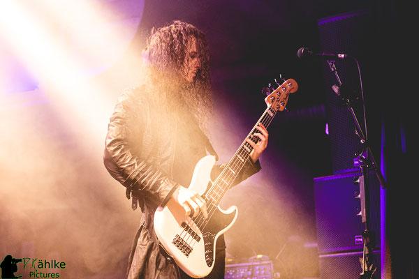Silver Dust || 15.12.2019 || Backstage München