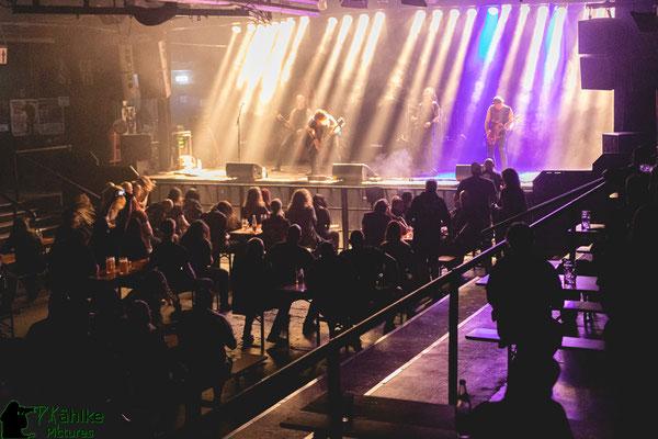 Pequod || Abstandskonzert || 18.07.2020 || Backstage München