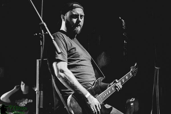 Pequod || Metallic X-Mas 2019 || 26.12.2019 || Backstage München