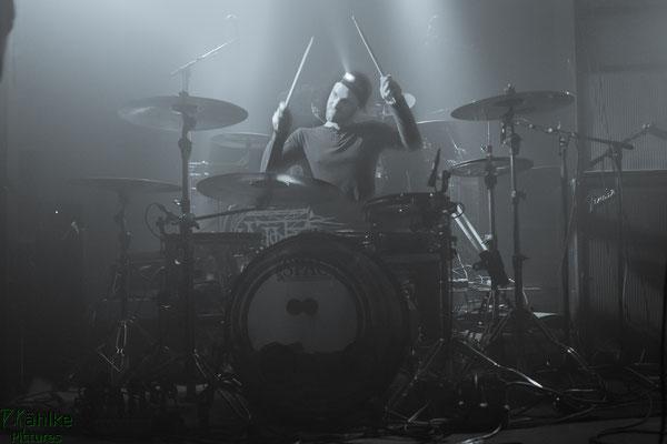 Celeste || 10.04.2019 || Backstage München