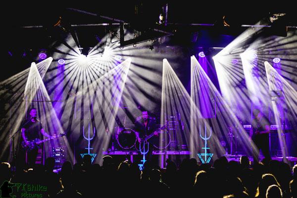 OCEANS || Renegades Tour 2020 || 31.01.2020 || Backstage München