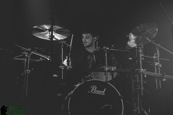 GutFuck || Abstandskonzert || 10.10.2020 || Backstage München