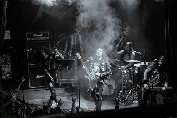 REZET || 08.05.2019 || Backstage München