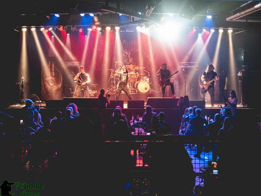 Pequod | Abstandskonzert | 23.07.2021 | Backstage München