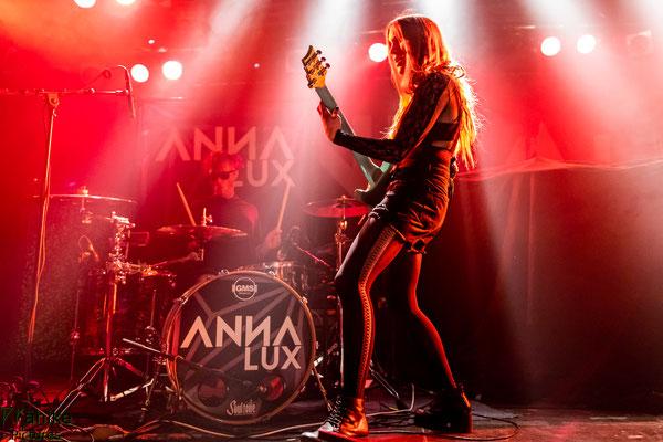 AnnA Lux || 14.04.2018 || Backstage München
