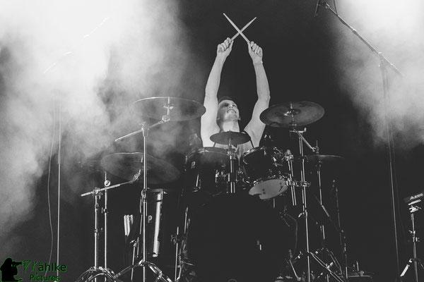 Bloodline | 11.09.2020 | Abstandskonzert | Backstage München