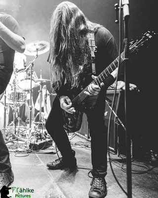 Atrophy || 10.03.2020 || Backstage München