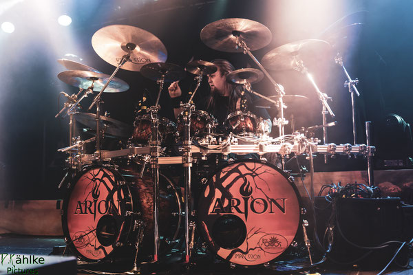 Arion || 03.05.2019 || Backstage München