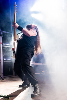 God Dethroned | Bavarian Battle Open Air