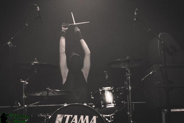 Midnight || 30.12.2019 || Backstage München