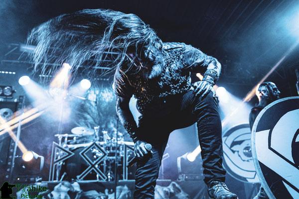 Varg || 12.10.2019 || Backstage München