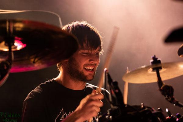 Mynded || 01.07.2018 || Backstage München